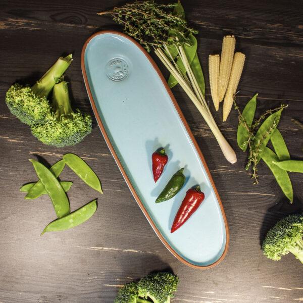 La Palme Тарелка для сервировки Vegan