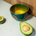 Миска боул для завтрака Anti-age Авокадо 500 ml