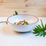 Салатник-боул керамика Аляска D 180