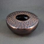 Ваза рельефная керамика №1