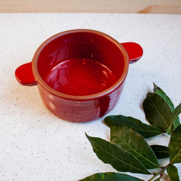 Керамический Горшочек для запекания Инкоу