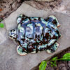 Фигурка из керамики Черепаха-1 серия Wall Art