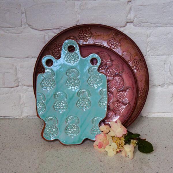 Набор посуды керамика Расторопша