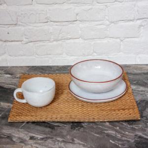 Набор посуды Эгоист коллекция Аляска
