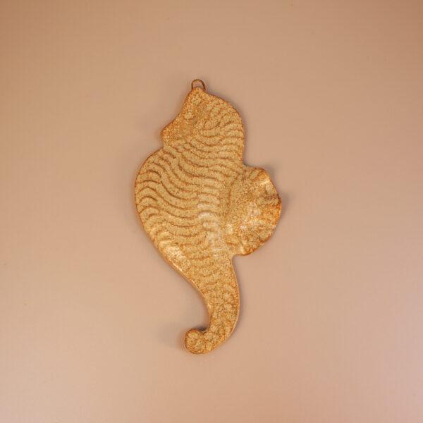 Фигурка детская Морской конек-1 серия Wall Art