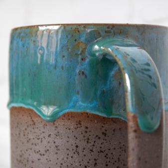 Кувшин из керамики Next M
