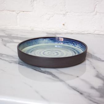 Тарелка керамическая Next D220 H35 Бали Crocus