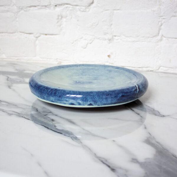 Тарелка керамическая Bagel Casual Бали Crocus