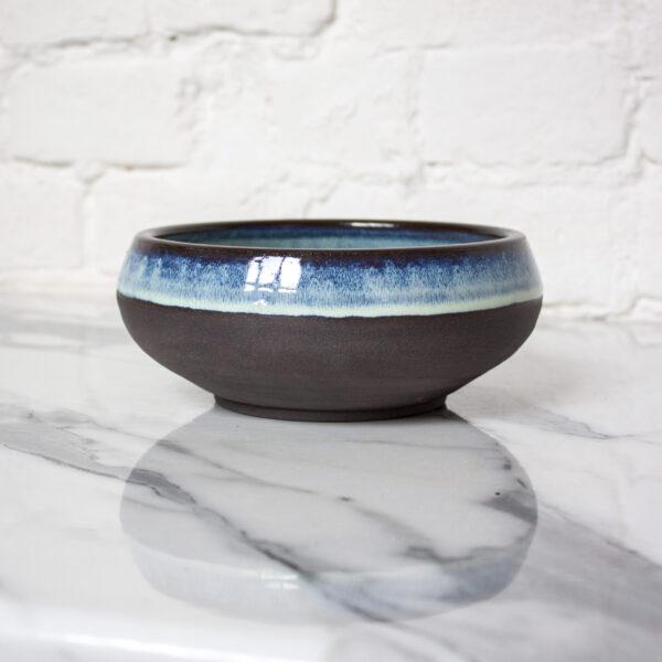 Горшок из керамики Casual Бали Crocus