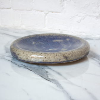 Керамическая Тарелка Bagel Гавайи Аметист