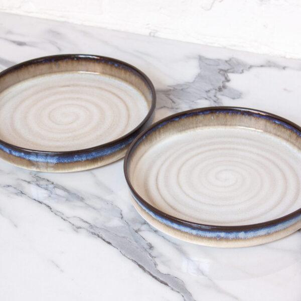 Керамическая Тарелка Next D220 H35 Бали Siam