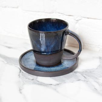 Керамическая Чашка Кантри Galaxy