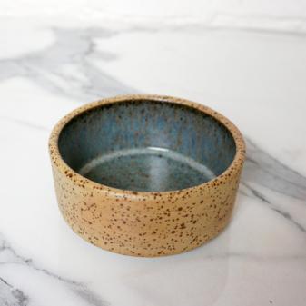 Цветная керамическая Тарелка Next Moon Stone D105 H45