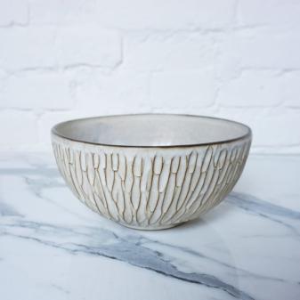 Салатник боул из керамики Бали Гера
