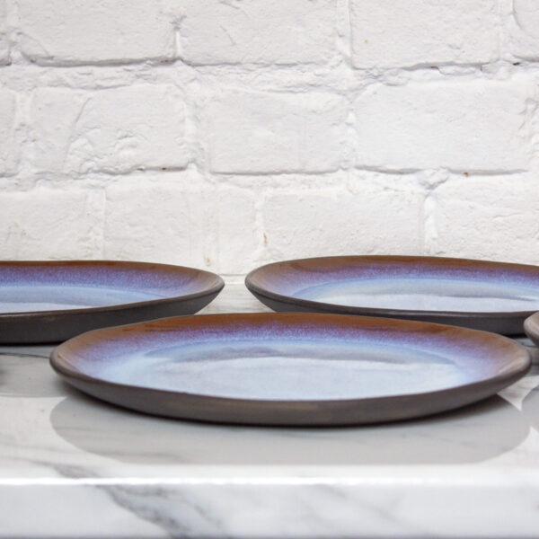 Керамическая Тарелка Бали Сириус