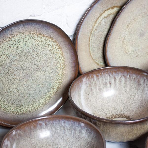 Каменная керамика что это