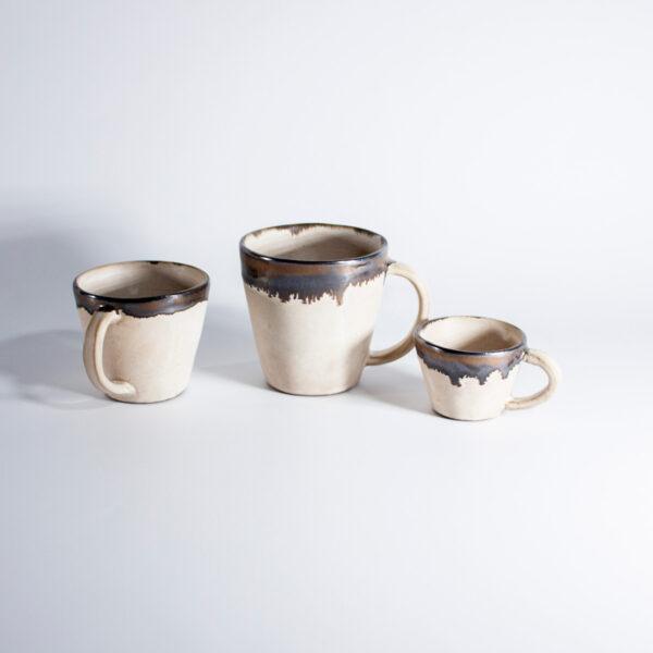 Чашки Кантри Ия