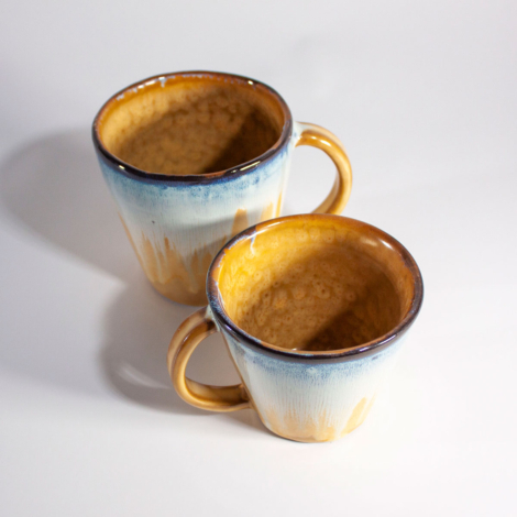 Чашки Кантри Каракал