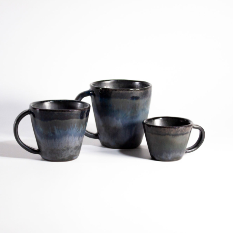 Чашки Кантри Оцелот