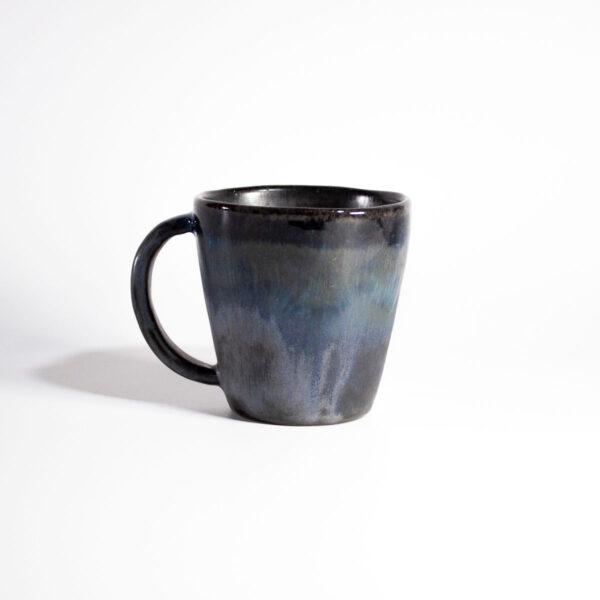 Чашка Кантри Оцелот 380 мл
