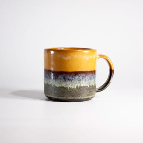 Чашка Next Манул для чая и кофе 350 мл