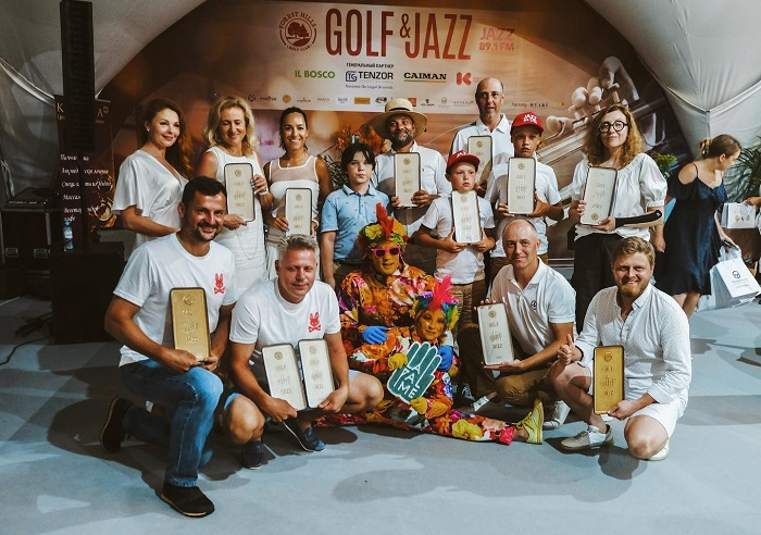 Golf&Jazz 2021