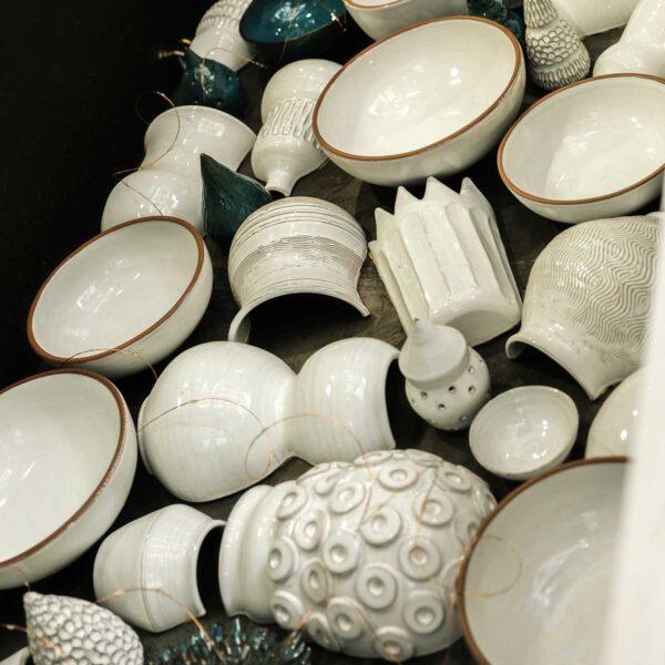 Дизайнерская посуда HoReCa