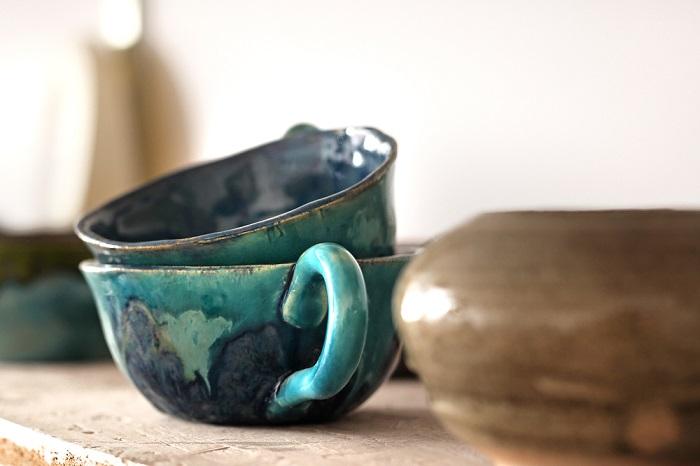 Правила ухода за керамической посудой